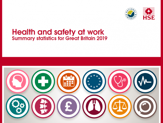 HSE annual stats report